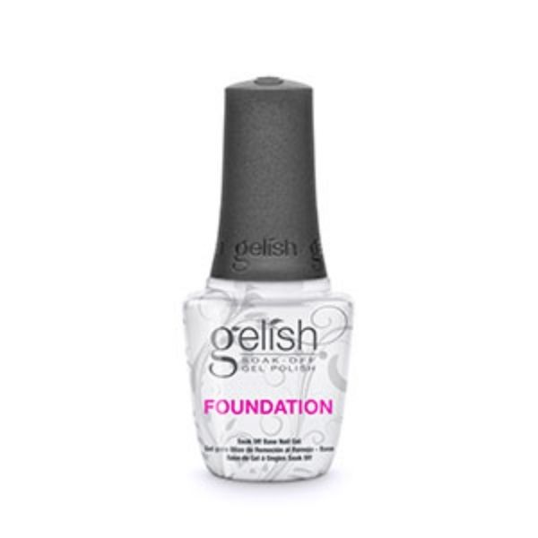 FOUNDATION GEL SOAK OFF esencial